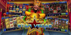 ทางเข้าเล่น Star Vegas